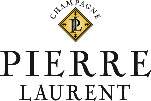 Logo Champagne Pierre Laurent